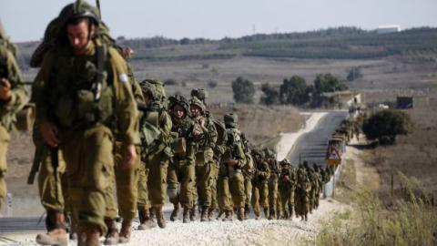 Quân đội Israel: Răn đe là sức mạnh  - Ảnh 1.