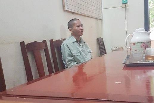 Phú Thọ: Bắt khẩn cấp đối tượng hiếp dâm cháu bé 4 tuổi - Ảnh 1.