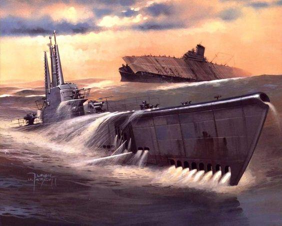 4 cách Nga-Trung có thể đánh chìm tàu sân bay Mỹ - Ảnh 1.