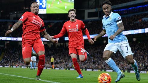 Man City - Liverpool: Đại chiến vì tấm vé Champions League - Ảnh 1.