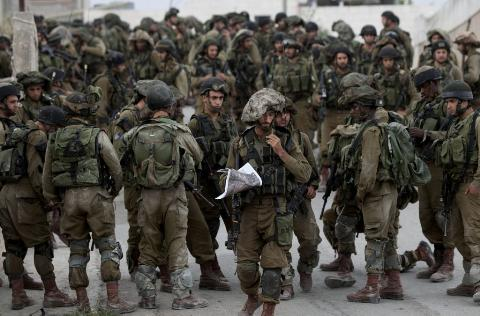 Quân đội Israel: Lỗ hổng và thích ứng - Ảnh 1.