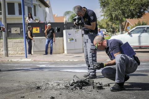 Quân đội Israel: Lỗ hổng và thích ứng - Ảnh 2.