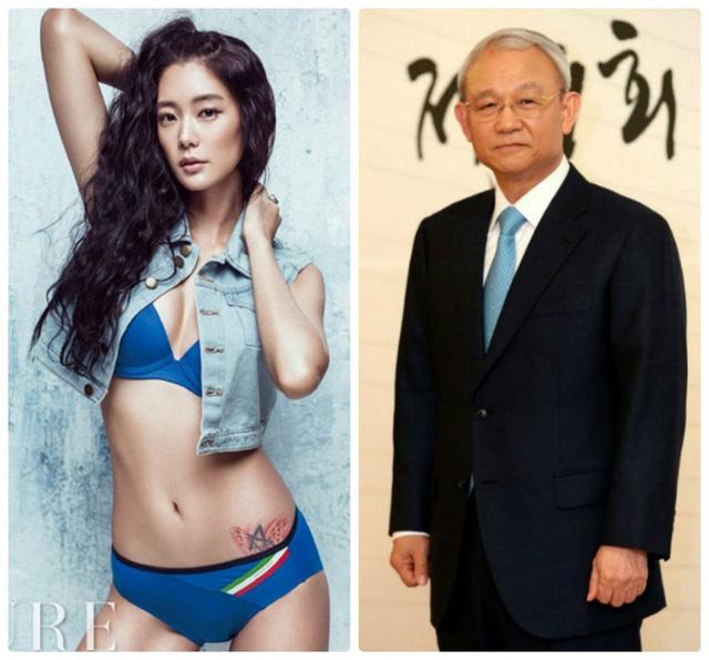 Cuộc sống sau scandal quấy rối tình dục của mỹ nhân nóng bỏng nhất xứ Hàn - Ảnh 5.