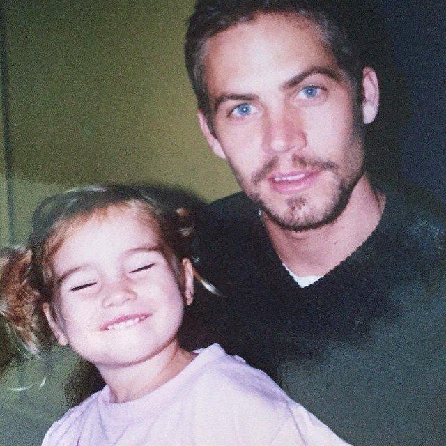4 năm sau ngày mất của cha, con gái Paul Walker sống thế nào? - ảnh 1