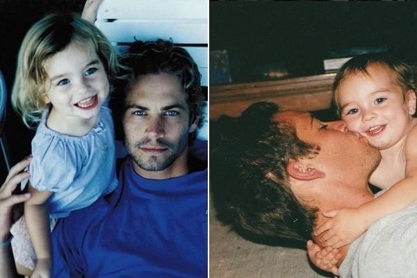 4 năm sau ngày mất của cha, con gái Paul Walker sống thế nào? - ảnh 2