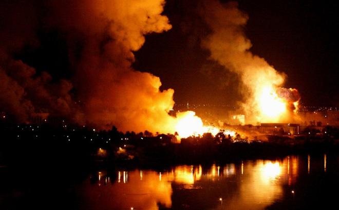 ĐSQ VN tại Iraq thời chiến tranh - Chuyện bây giờ mới kể (P2): Trở lại Baghdad trong nguy hiểm - Ảnh 3.