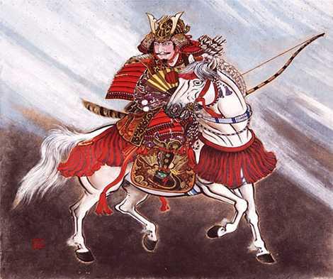 Kỳ tài quân sự, kinh tế của Oda Nobunaga - Quỷ vương từng thiêu sống hơn 20.000 người - Ảnh 1.