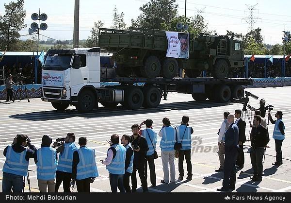 Iran cáo buộc: Nga khiến phòng không Syria có mắt như mù trước máy bay Israel - Ảnh 2.