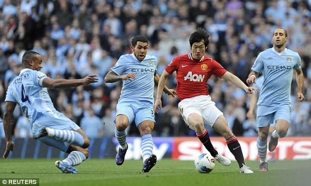 5 năm sau ngày rời Man Utd, Park Ji-sung giờ thế nào - Ảnh 1.