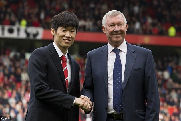 5 năm sau ngày rời Man Utd, Park Ji-sung giờ thế nào - Ảnh 2.