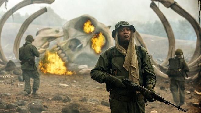 Báo Trung Quốc hết lời ca ngợi cảnh đẹp Việt Nam trên phim Kong - Ảnh 2.
