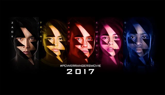 Power Rangers: Có một tuổi thơ dữ dội mang tên 5 anh em siêu nhân - Ảnh 5.