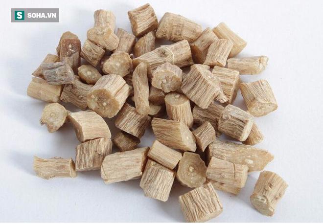 Bài thuốc nổi tiếng Trung Quốc hỗ trợ hạ huyết áp, giúp ngủ ngon, kéo dài tuổi thọ - Ảnh 2.