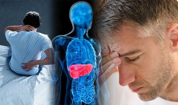 7 dấu hiệu nhận biết ung thư gan - Ảnh 1.