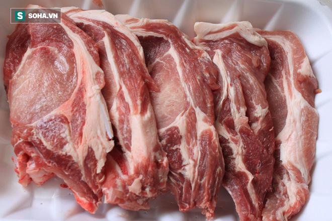 World Bank đưa tin 30-40% thịt lợn tại VN nhiễm khuẩn độc: Ăn thịt thế nào thì an toàn? - Ảnh 2.