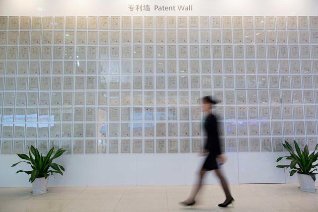 Huawei hiện đang tập trung nhiều vào việc nghiên cứu để phát triển mảng di động.