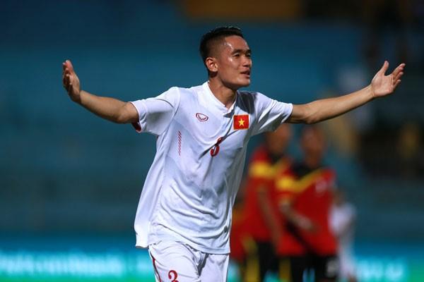 Huỳnh Tấn Sinh: Cậu ấm của U20 Việt Nam - Ảnh 2.