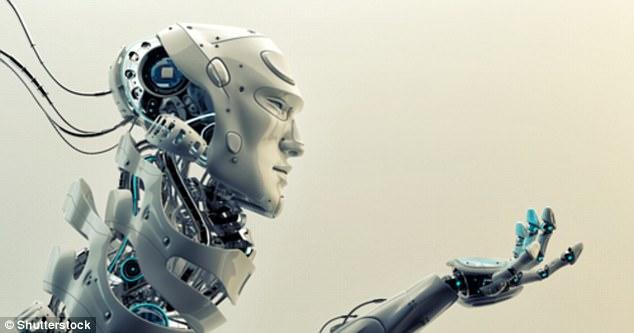 Kẻ hủy diệt sắp trở thành hiện thực? Loại robot có khả năng học hỏi bắt đầu xuất hiện! - Ảnh 1.
