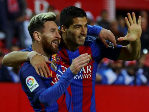 Messi cải tổ Barca: Loại 5 SAO, học theo Real Madrid - Ảnh 3.