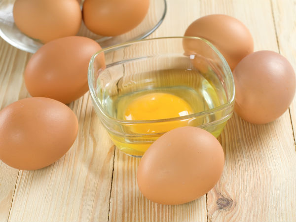 Vì sao nên ăn trứng hàng ngày? - Ảnh 1.