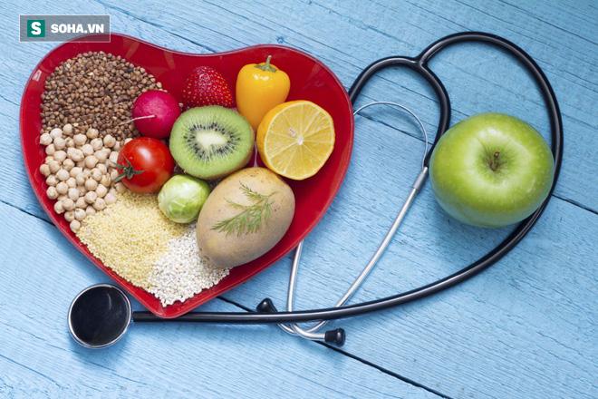 Nếu có tỉ lệ chất này trong cơ thể cao, bạn có nguy cơ cao bị đột quỵ, nhồi máu cơ tim - Ảnh 1.