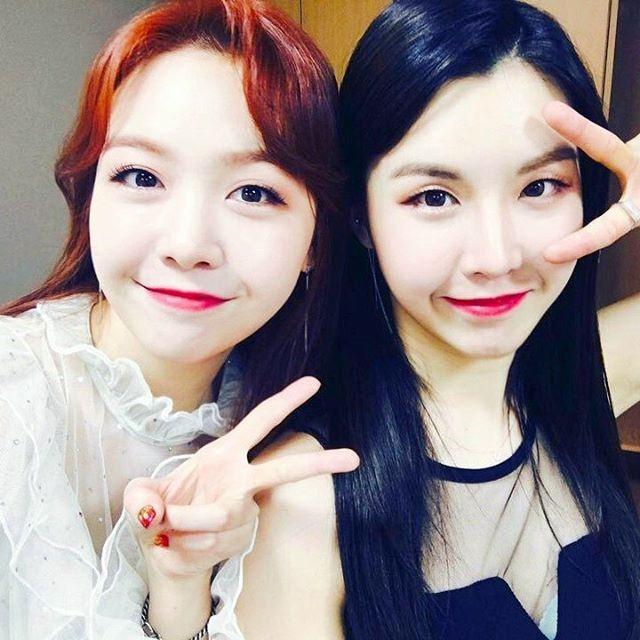 Hot girl hát hay, nhảy đẹp gây bão trên sóng truyền hình Hàn Quốc - Ảnh 3.