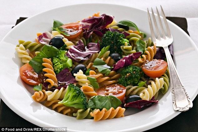 Chế độ ăn này được coi là có thể giảm nguy cơ mắc ung thư vú đến 40% ở phụ nữ - Ảnh 1.