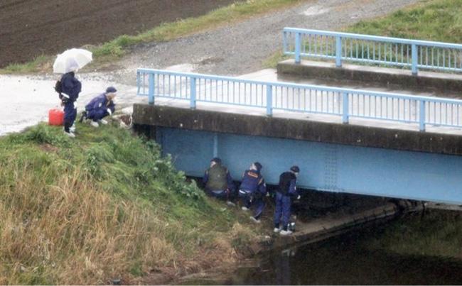 NÓNG: Đã bắt được nghi phạm bắt cóc, sát hại bé gái người Việt tại Nhật - Ảnh 1.