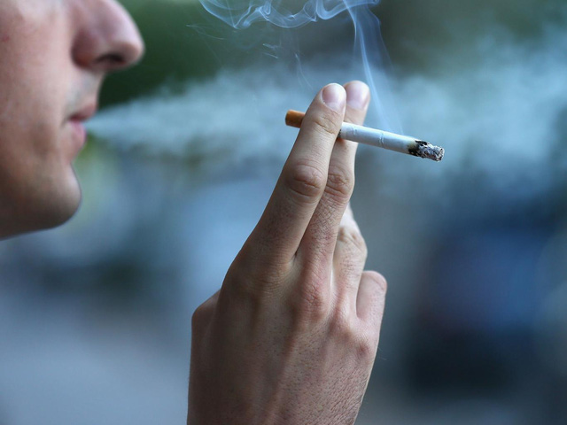 10 lầm tưởng về bệnh ung thư phổi: Đây có thể là nguyên nhân đẩy bạn gần hơn với cái chết - Ảnh 3.