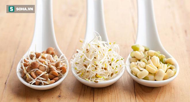 5 loại thực phẩm tốt nhất cho gan: Người muốn dưỡng gan chữa bệnh nên ăn thường xuyên - Ảnh 3.
