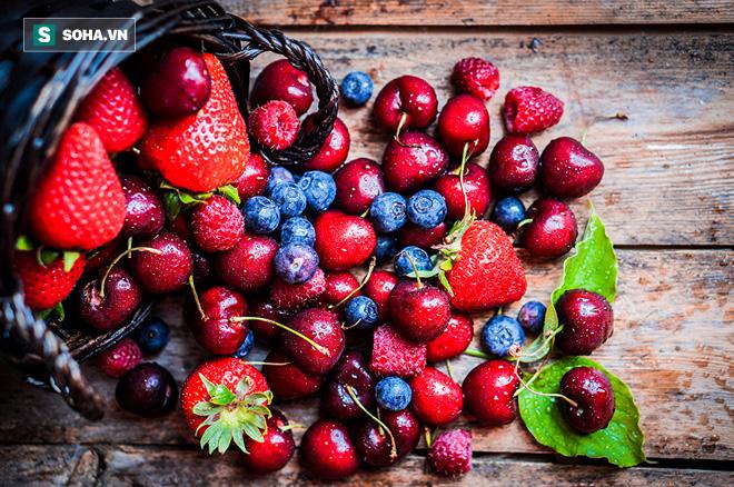 5 loại thực phẩm tốt nhất cho gan: Người muốn dưỡng gan chữa bệnh nên ăn thường xuyên - Ảnh 5.