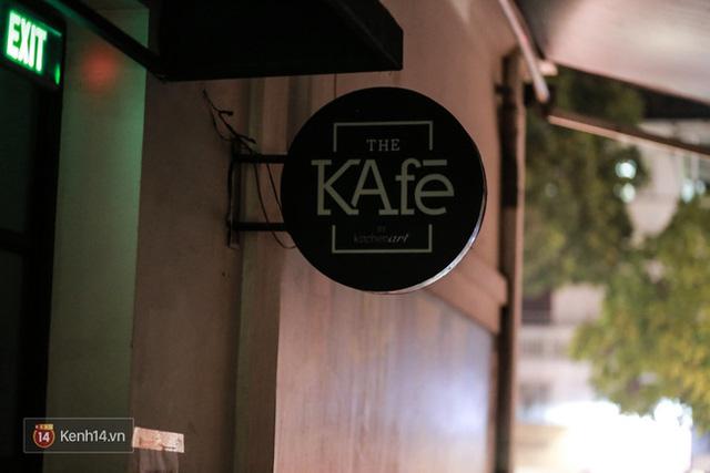 2 cửa hàng lớn nhất của The KAfe ở Điện Biên Phủ và Hạ Hồi đồng loạt đóng cửa? - Ảnh 1.