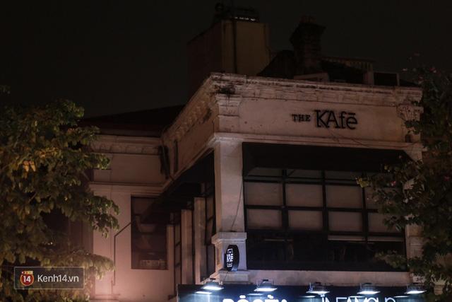 2 cửa hàng lớn nhất của The KAfe ở Điện Biên Phủ và Hạ Hồi đồng loạt đóng cửa? - Ảnh 2.