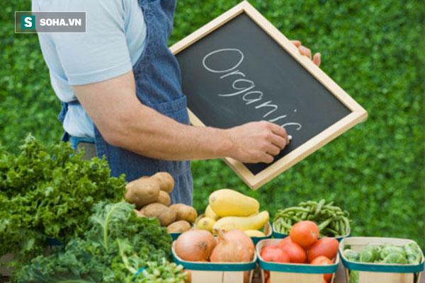 Các kênh bán hàng mà chủ trang trại thực phẩm hữu cơ nhỏ lẻ không nên bỏ lỡ - Ảnh 3.