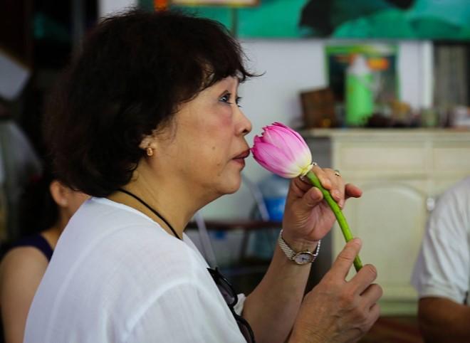 TS Nguyễn Thị Minh Thái: Người ngoài nghe ung thư đã sợ, tôi nhờ bí quyết này để vượt qua - Ảnh 2.