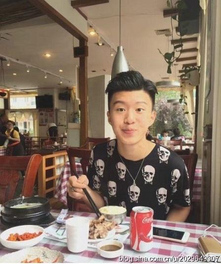 Em trai Phạm Băng Băng bỏ ngang việc học, nuôi mộng làm sao  - Ảnh 4.