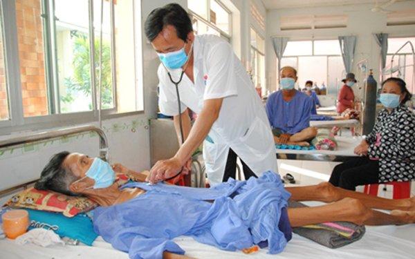 Việt Nam xuất hiện siêu vi khuẩn kháng tất cả kháng sinh - Ảnh 1.