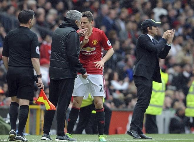Kẻ nào coi thường Mourinho đều phải chết - Ảnh 2.