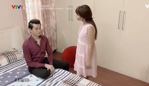 Con trai NSND Lan Hương lo ế vợ vì vai diễn tai quái của mẹ - Ảnh 2.