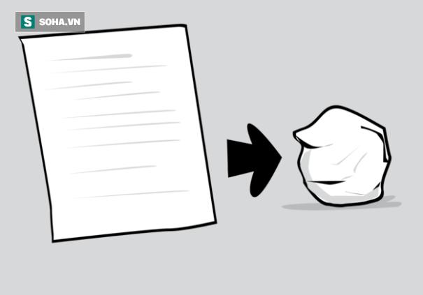 Bài học ý nghĩa từ trò chơi ném giấy vào thùng rác của thầy giáo khiến học sinh nhớ mãi - Ảnh 1.