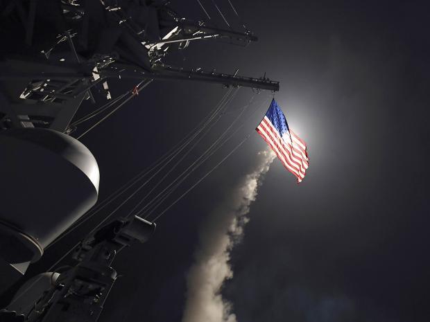 Hy vọng nào cho Syria khi cuộc khẩu chiến Nga-Mỹ bỗng nhiên im ắng? - Ảnh 2.