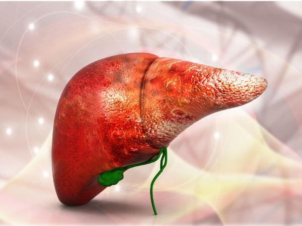 12 dấu hiệu cảnh báo gan bị tổn thương - Ảnh 1.