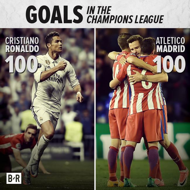 Ảnh chế: Ronaldo hóa siêu nhân trong trận thắng Bayern - Ảnh 2.