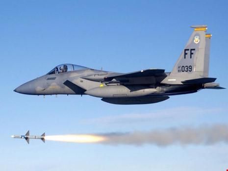 Mỹ cần dè chừng uy lực lưới lửa phòng không Triều Tiên - Ảnh 1.