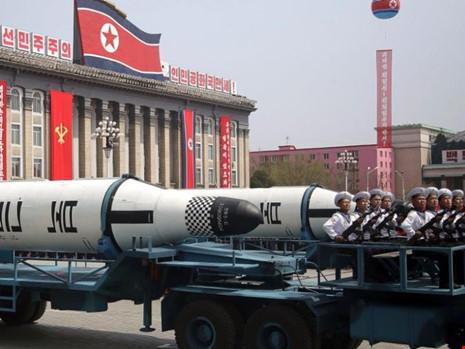 Mỹ cần dè chừng uy lực lưới lửa phòng không Triều Tiên - Ảnh 2.
