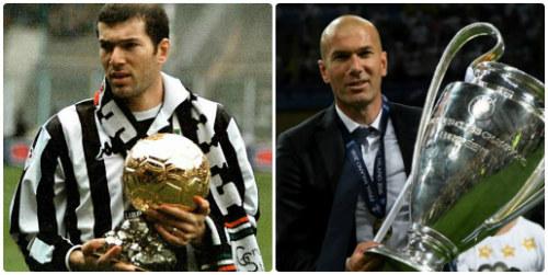 Bán kết cúp C1: Real Madrid và nỗi ám ảnh Juventus - Ảnh 3.