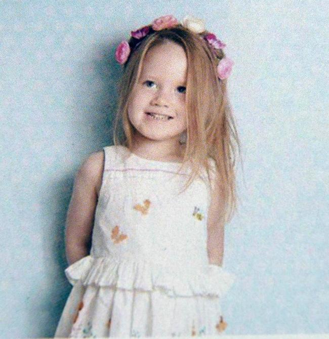 Con gái 4 tuổi bị đâm chết trên đường đi học, hành động của bố mẹ bé đã khiến người lạ cúi đầu - Ảnh 2.