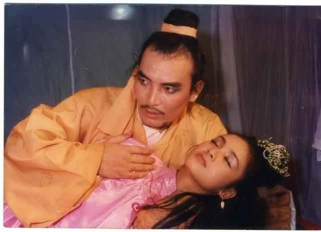 Bi kịch của Cậu Giời Hoàng Thắng khi cả hai vợ chồng đều ung thư - Ảnh 2.