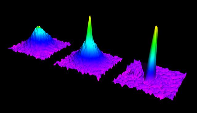 Các nhà vật lý Mỹ tạo ra vật chất đi ngược lại Định luật II Newton, tiến lại gần ta khi ta đẩy nó ra xa - Ảnh 2.