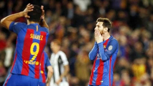 Barca, Bayern ở cúp C1: Rớt võ đài vì bóng ma Pep - Ảnh 2.